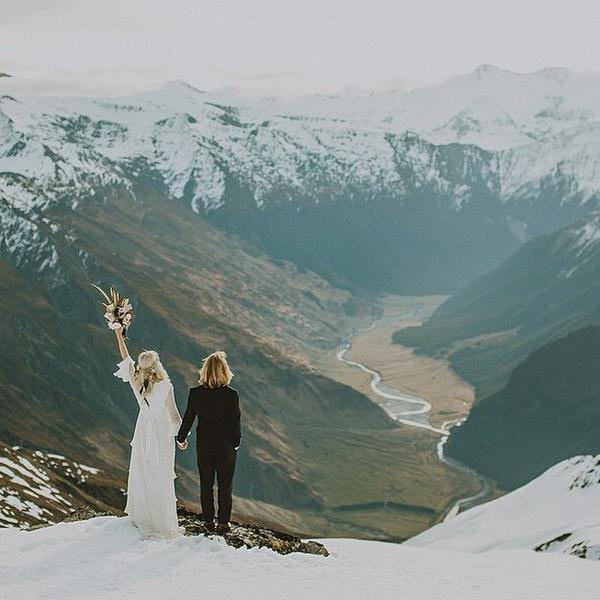 Now that's a wedding http://t.co/TJ9jFyf3Ew