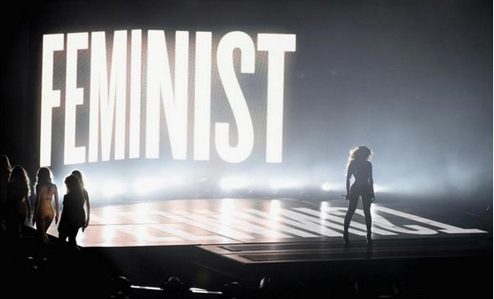 Happy Birthday to proud #feminist & powerful woman, @Beyonce! http://t.co/to3V63uTSN #HappyBirthdayBeyonce http://t.co/1oKeVm1ZdU