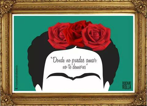 17 Best images about All things Frida Kahlo on Pinterest