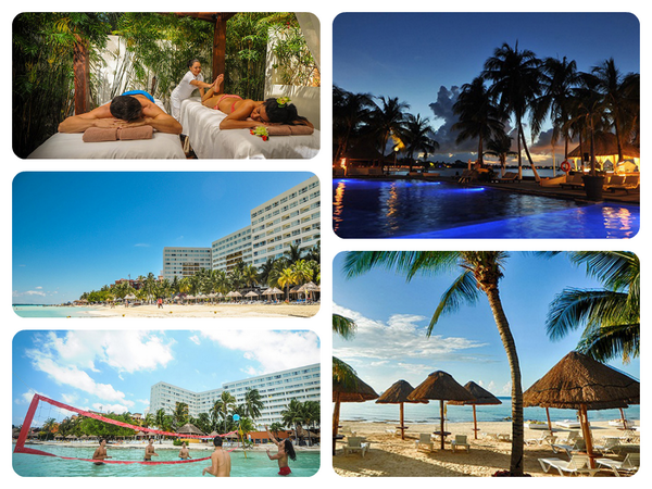 2 more days! Follow us, RT & Enter to win 1 of 3 trips to @DreamsSands! #DareToDream http://t.co/RlH84spNzl http://t.co/cG5arL7y95