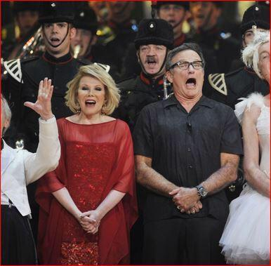 in my version of heaven-- these two are making God laugh his ass off right now. #RIPJoanRivers http://t.co/6uXvf05uLh