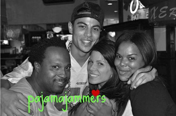 Because I Miss Them Sooooo....Throw Your Hands All The Way Back!!!! #BB13 #PajamaJammers #ThrowBackThursday http://t.co/sOHjig1DoM
