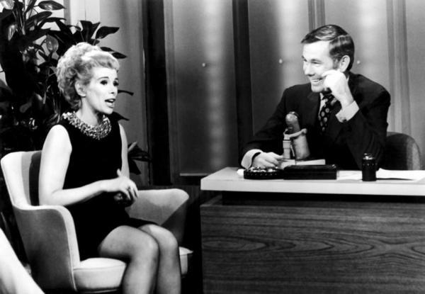 RIP, Joan Rivers. Thanks for never being afraid to tell it like it is. http://t.co/ihF82Ohijx