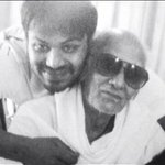 RT @HeroManoj1: Gm all:) came to Tirupati to attend the inauguration of my Grand Father's Statue. I miss him:( Love u Thatha.. http://t.co/…