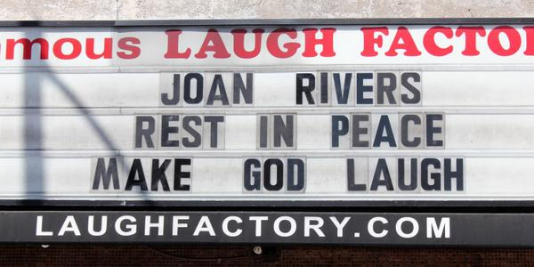 We miss you, Joan. http://t.co/Fa86bQ3huw