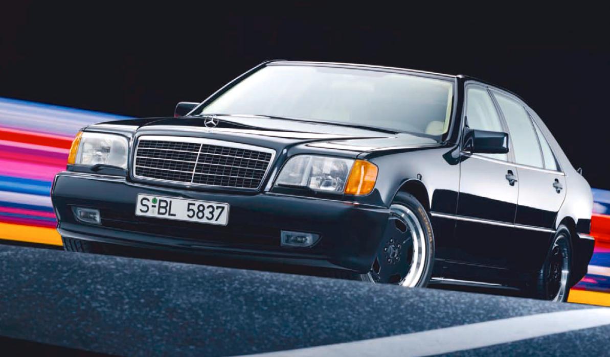 Mercedes benz usa corporate culture for Mercedes benz corporate