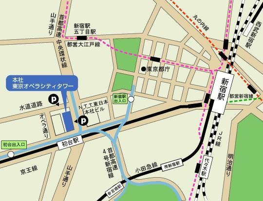 """新たに感染場所として名前の上がってきた新宿中央公園は西新宿二丁目""""@pecko178: おやおや、デング熱ワクチン会社サノフィはココにあるのか。 サノフィ日本本社  東京都新宿区西新宿三丁目20番2号 . http://t.co/yoLoISIQVf"""""""