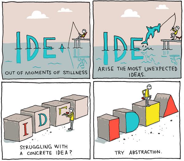 Love this little webcomic on the nature of ideas: http://t.co/0Bn3alK1GP http://t.co/HeJ3UCuJeO