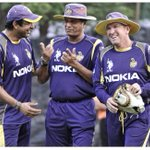 RT @KKRiders: Happy Teacher's Day to all our fantastic teachers in purple & gold! http://t.co/K8gEXLglGI