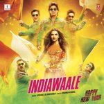 RT @HNY: How many times have you seen the rocking dance anthem - #IndiaWaale yet?   http://t.co/uRRg0m5nrt http://t.co/fpEbrXqW5b