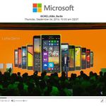 Missed our #MoreLumia live stream yesterday? No problem, here's the replay! http://t.co/YkcbkiAToV http://t.co/x3MTiln4ni