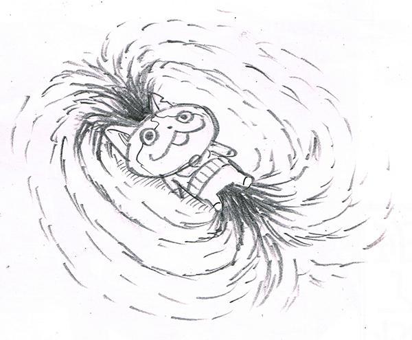磁場ニャン http://t.co/wyrNOpBrOG
