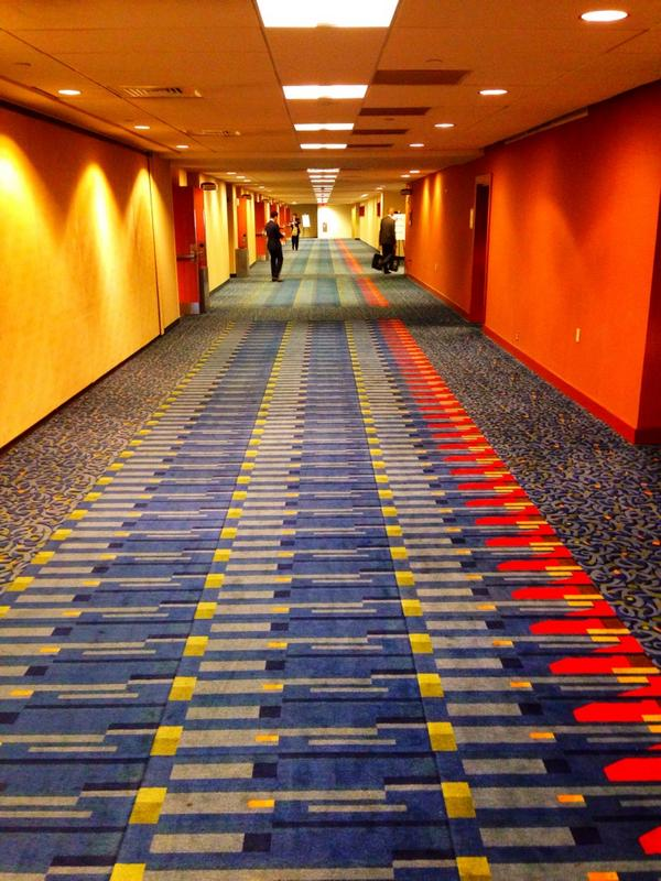 When I grow up... I want to design conference room carpets. http://t.co/AviYHbnB7d