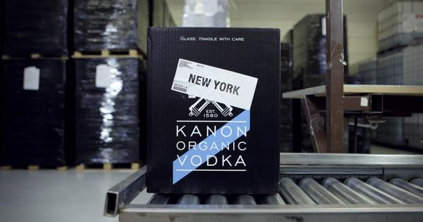 Kanon Organic Vodka is now available in New York http://t.co/XZH3CrPmcH for locations! http://t.co/we1yu2u9aF