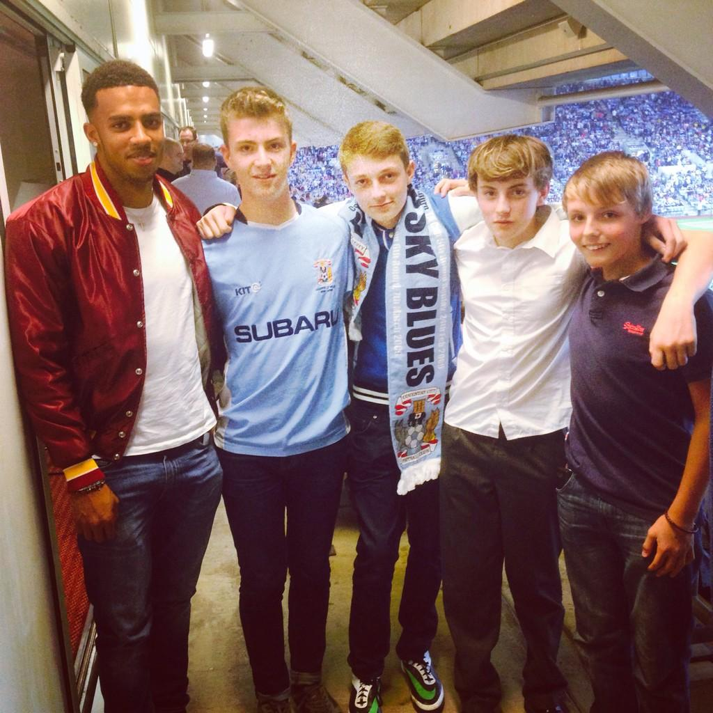 Bumped into @cyruschristie #pusb http://t.co/k0ESE55kmY