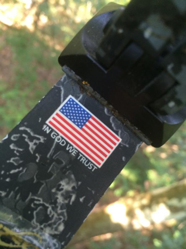 A good reason to love @BowTechArchery bringing back what made America great. http://t.co/bj5IPb86u8