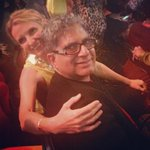 V honored! RT @Feferang: Let's go! @deepakchopra @gilbertliz #LifeYouWantATL #Trailblazers