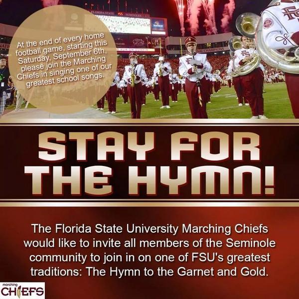 #stayforthehymn http://t.co/oeNcsGwWsf