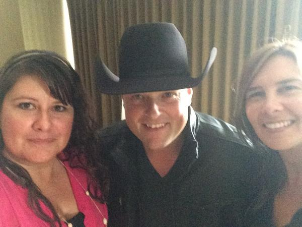 We've got our #ccmchat selfie! Currently @WestinEdmonton in #yeg w/ @gordbamford http://t.co/EQpO6q7JpQ