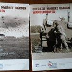 Leuke actie van @VVVUden : gratis wandel- en fietsroutes tgv herdenking Operatie Market Garden. #omg14 http://t.co/RSxX2ANYdb