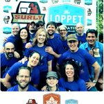 "RT @surlybrewing: Thanks surly volunteers! ""@zapevent: The @surlybrewing crew! #surlytrailloppet #zapevent #photobooth http://t.co/fIPfOqeixM"""