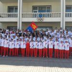 RT @bbat_erdene: Азийн наадмын эхний өдрийн дүнгээр Монголын баг авсан медалын тоогоор БНХАУ, БНСУ-ын дараа 3-р байранд жагсаж байна. http://t.co/PMeV9Bvfqx