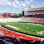 RT @crob45: Nothin better than Saturdays in Athens #BeatTroy http://t.co/TuxE466WLk