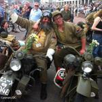 RT @dgnijmegen: Herdenkingen 70 jaar Market Garden volop aan de gang. Tientallen nieuwe fotos in ons album: http://t.co/LPhTqZFN1b http://t.co/p8KyR7kHnz