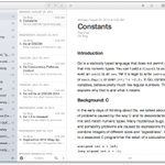 Some #golang feeds for your news reader. Download http://t.co/WNb2ptqhX9 (@reederapp pictured). http://t.co/4SxgYL9hSW
