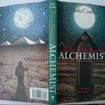 """Алхимич ном нь дэлхийн хамгийн их уншигдсан 10 номын 1 бөгөөд Библи, Коран, """"Маогийн улаан ном""""-ын дараа ордог ном юм http://t.co/kK1c88eBnC"""