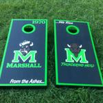 RT @JacobDunkle: @HerdNation @BrandonHuffman9 @HerdFB @MUQBCC @HerdEquipment Those are copies of the ones I designed and had made: http://t.co/6m2QaY6iNP