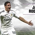 RT @PocongRMCF: James Rodriguez membawa Real Madrid semakin unggul! [Pic realmadriden] https://t.co/JuJoSmRce4