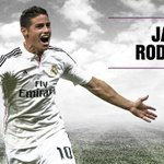 RT @realmadrid: GOOOOOLAAAAZO!!!! JAMES!!!! 0-2 #DEPvsRealMadrid #RMLive http://t.co/L1DDw1BcXD