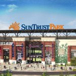 RT @GAFollowers: IN CASE YOU MISSED IT: This week the @Braves broke ground on their new stadium SunTrust Park http://t.co/UkzhHcGJnh http://t.co/Sdo3VMrnXA