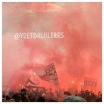 RT @VoetbalUltras: Laatste training Ajax voor klassieker http://t.co/L93f3Cxj6s