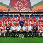 In selectie #Ajax voor Klassieker ontbreekt #Schöne. #Kishna neemt zijn plaats in. #feyaja http://t.co/Z39s3IEHpE http://t.co/hugd3zVaz7