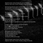 """RT @WensballonDB: Het gedicht """"Rust Zacht"""" wat is voorgedragen tijdens de herdenking aan de #oosterplas #MH17 . http://t.co/y5w6eFxP4n"""