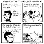 RT @9GAG: The Habits of the Common Bookworm. Who else does this? http://t.co/VoHp6s1v6h http://t.co/ibZP7LsEnc