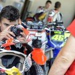 Colocando mi @NiloxSport antes de comenzar a entrenar! 👌 / Preparing my cam before start training. :) http://t.co/BA9f1I3NRa