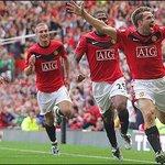 RT @FaktaUnitedIndo: On this day 2009: Salah satu derby Manchester paling dramatis! @themichaelowen! http://t.co/RJlMfhBLji