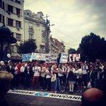 RT @jankovicmilos: Ovo je prava opozicija u Srbiji danas #odbraninovcanik http://t.co/eJtpDke4nE