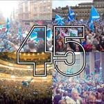 Still devastated but were not going away #thisisjustthestart @NicolaSturgeon @MorayMP @AlexSalmond @mstewart_23 http://t.co/3VxKaDcjNo