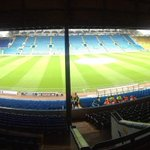 Weve arrived at Elland Road for todays West Yorkshire derby against Leeds United! #htafc (DTS) http://t.co/e70QcUmInH