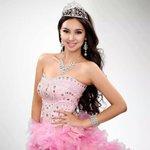 Дэлхийн мисс т энэ охин Монголоос явахаар болжээ гэж http://t.co/mL4pbNdldx