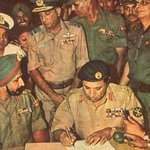 India defeated Pakistan 4 times, In 48, 65, 71 & 99. Will make it 5/5, hope they remember this forever! #ShutUpBhutto http://t.co/QYdnjD1W4n