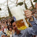 Arranca la Oktoberfest en Múnich, preparada con 7 millones de litros de cerveza [IMÁGENES] http://t.co/RK8qzsoK2z http://t.co/035FsTHgzg