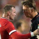 RT @Bolanet: http://t.co/oA0pLVDyRr - Van Gaal: Hanya Rooney Berhak Selalu Main http://t.co/B76zx5iobU