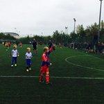 RT @Turton_FC: U7s at #bwfc tournament today. #tigers loving it! #tfc ⚽️????⚽️???? http://t.co/prJIROmsFI