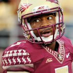 Florida State has suspended Jameis Winston for the entire game tonight against No. 22 Clemson: http://t.co/YSzFRU62kx http://t.co/r5skHtag5W
