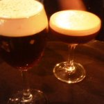 RT @WeLoveCocktails: Irish coffee and an espresso martini! Well it is Saturday! #cocktails #belfast @msbbelfast @mourneseafood http://t.co/sx9NDb6jUp